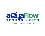 AquaFlow Technologies Logo - Entry #78