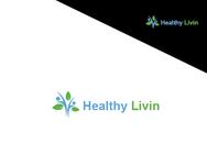Healthy Livin Logo - Entry #378