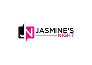 Jasmine's Night Logo - Entry #392