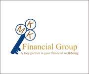 KMK Financial Group Logo - Entry #127