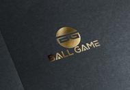 Ball Game Logo - Entry #86