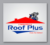 Roof Plus Logo - Entry #112
