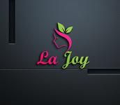 La Joy Logo - Entry #68