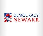 Democracy Newark Logo - Entry #3