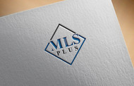 mls plus Logo - Entry #74