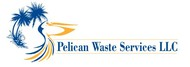 Pelican Waste Services LLC Logo - Entry #34