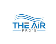 The Air Pro's  Logo - Entry #161