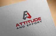 A & E Logo - Entry #147