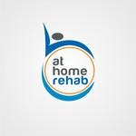 At Home Rehab Logo - Entry #93