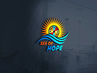Sea of Hope Logo - Entry #199