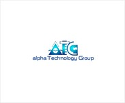 Alpha Technology Group Logo - Entry #178