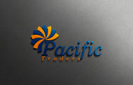 Pacific Traders Logo - Entry #85
