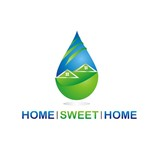 Home Sweet Home  Logo - Entry #21