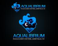Aqualibrium Logo - Entry #99