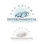 Bay Bright Environmental Logo - Entry #78
