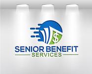 Senior Benefit Services Logo - Entry #32