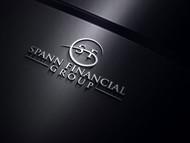 Spann Financial Group Logo - Entry #461