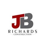 Construction Company in need of a company design with logo - Entry #13