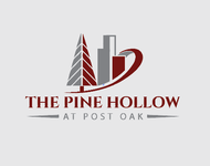 The Pinehollow  Logo - Entry #31