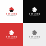 Sunshine Homes Logo - Entry #457