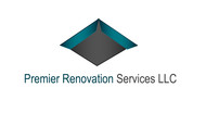 Premier Renovation Services LLC Logo - Entry #75