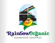 Rainbow Organic in Costa Rica looking for logo  - Entry #16