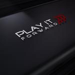 Play It Forward Logo - Entry #187