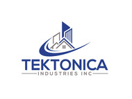 Tektonica Industries Inc Logo - Entry #181