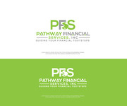 Pathway Financial Services, Inc Logo - Entry #9