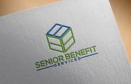 Senior Benefit Services Logo - Entry #247