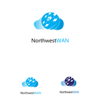 Northwest WAN Logo - Entry #29