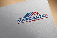 Marcantel Boil House Logo - Entry #157