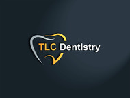 TLC Dentistry Logo - Entry #198