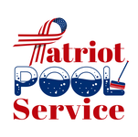 Patriot Pool Service Logo - Entry #126