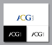 ACG LLC Logo - Entry #34