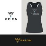 REIGN Logo - Entry #174