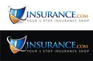 1insurance.com Logo - Entry #35