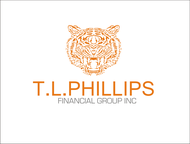 T. L. Phillips Financial Group Inc. Logo - Entry #6