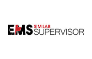 EMS Supervisor Sim Lab Logo - Entry #148