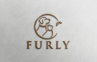 FURLY Logo - Entry #56