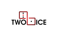 Two Dice Logo - Entry #105