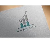 Montage Logo - Entry #148