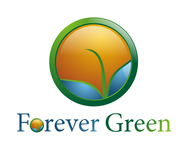 ForeverGreen Logo - Entry #48