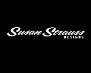 Susan Strauss Design Logo - Entry #90