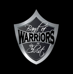 Band of Warriors For Christ Logo - Entry #54