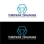 Timpson Training Logo - Entry #202