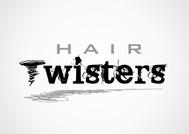 Hair Twisters Logo - Entry #9