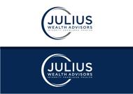 Julius Wealth Advisors Logo - Entry #407