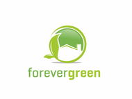 ForeverGreen Logo - Entry #37
