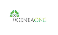 GeneaOne Logo - Entry #42